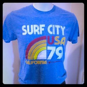 Original Retro Brand Surf City T